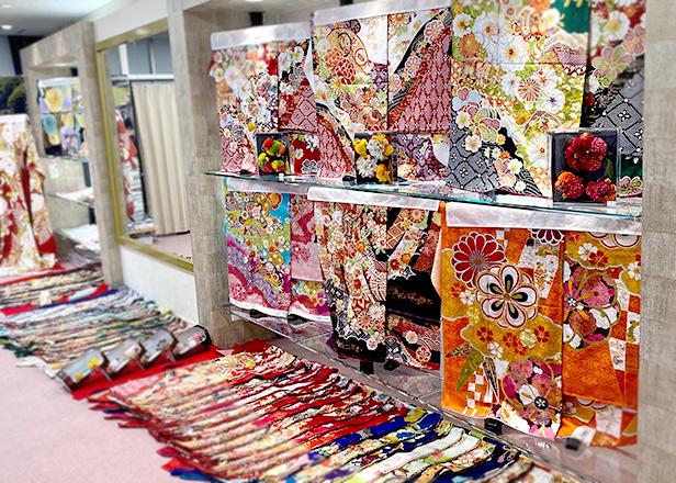 梅田阪急17番街店
